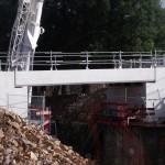 Pont sur ligne SNCF
